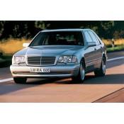 W140 (1991-1999)